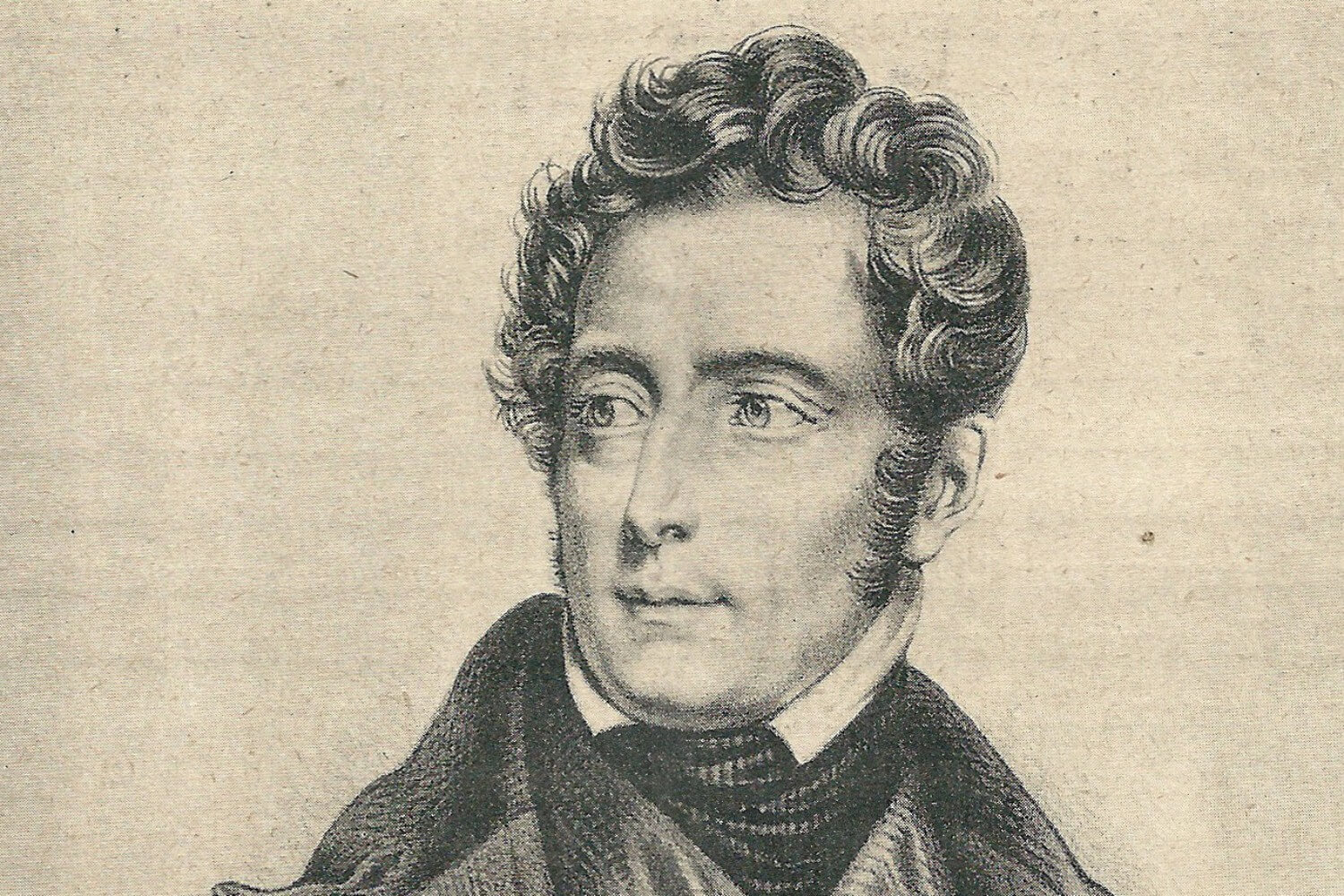 Citation d'Alphonse de Lamartine